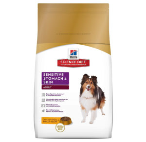 Hill's Science Diet Sensitive Stomach Dog Food