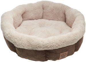 best dog beds for pomeranians