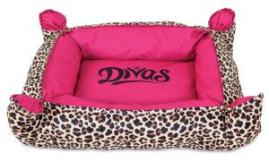 WWE Pinch Corner Lounger Dog Bed