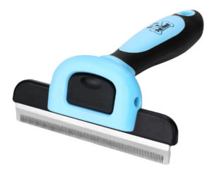 Professional Deshedding Tool for Dogs